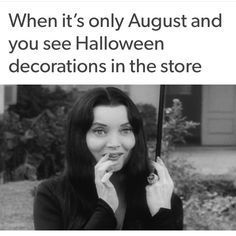 26 Memes For Anyone Who's Ready For Fall. | Someecards Memes