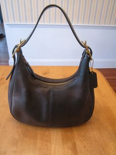 Coach Zoe - Ordered this hobo in 2-tone British Tan w/Cream accents, can't wait to get it for Spring!