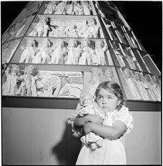 Kubrick girl dolls