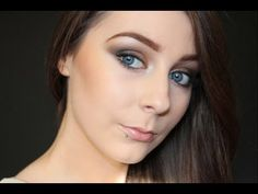 Urban Decay The Naked Palette Tutorial