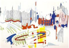 Madrid Artist: Nadir Afonso Completion Date: 1995 Style: Abstract Art Genre: cityscape Tags: houses-and-buildings, Madrid Nadir Afonso, Concrete Art, Kinetic Art, Art Database, Madrid, Abstract Art, Fine Art, Drawings, Illustration