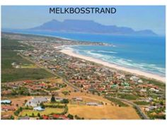 874 m² land available in Melkbosstrand, , Melkbosstrand, Property in Melkbosstrand - Cape Town, Property For Sale, South Africa, Golf Courses, Country, Places, Water, Outdoor, Beautiful