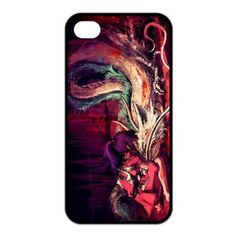 Japanese Anime Spirited Away Case for Iphone 4 4s Design 021