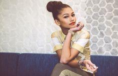 Zendaya Coleman Creole-Belle ♥ www.AllieKayOfficial.tumblr.com