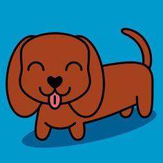 Smile is @tobisalchicha  Lo más hermoso paticortico y alargadito jeje #tamiloburgosstudio #dashchund #pets #dogoftheday