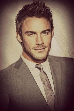 you need to be christian grey. jessie pavelka, hands down.