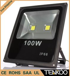 51.00$  Buy now - http://aliuc6.shopchina.info/go.php?t=32660031775 - 1pcs LED Floodlight 100W Led Reflector Led Flood Light Outdoor Spotlight Waterproof Outdoor lighting Wall Lamp Projectors  #buyonlinewebsite