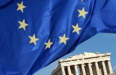 Spauda: Europa yra pasirengusi gintis prieš Graikiją
