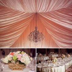 A tent liner is typically about half the cost of the tent, but totally worth the money spent in terms of fabulousness!