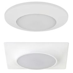 Prescolite : Products : Recessed Residential : LBSLEDA  Prescolite says: Features  17 watt, 1032 lumens. Lumen output and distribution comparable up to a 100W incandescent lamp? No! This will compare to a very bright 100 watt downlight or 200 watts point-source. Dimmable to 15% with many LED rated dimmers  The offered five color temperatures includes 3000°K.  Look for this at your electrical wholesaler, and hope it is affordable vs. comparable Sylvania 70732 at Lowe's.