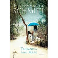Dodekafonia Literatury: Tajemnica Pani Ming - Eric Emmanuel Schmitt
