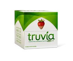 Truvia Natural Sweetener 140 Packets -- Learn more by visiting the image link.