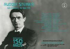 Rudolf Steiner, Antroposofia