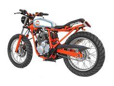 the ride: new custom motorcycles + their builders by gestalten