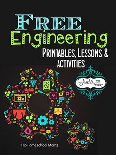 This week we are sharing freebies related to engineering! Each week we will focus on a new theme. Look for theme-related posts on our site and social media too. What if you're not interested in a particular week's freebie topic? No problem! Click here to find freebies related to other topics! We may also have some …