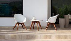 Muebles de diseño para exteriores - Calidad de BoConcept