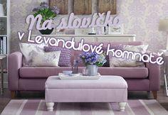 lilac paint ideas for living room Lavender Living Rooms, Pastel Living Room, Living Room Paint, Living Room Cushions, Living Room Sofa Design, Living Room Designs, Interior Design 2017, Beautiful Interior Design, Sofa Colors