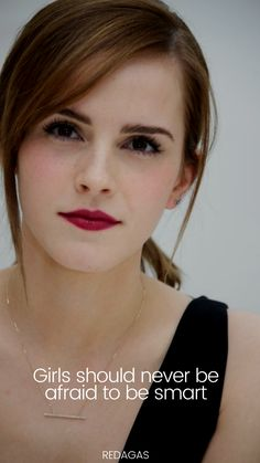 20 Inspirational Quotes By Emma Watson Lauren Jauregui Quotes, Kylie Jenner Makeup Look, Burgundy Makeup Look, Selena Gomez Makeup, Emma Watson Quotes, Cute Makeup Looks, Emma Watson Beautiful, Feminist Quotes, Girly Quotes