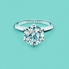 Tiffany and Co. ,this is perfect! I might buy it for myself if I don't get it through an engagement haha