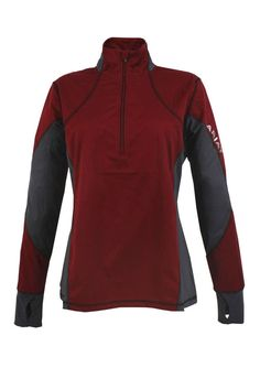 Ariat Women's Cabernet Bryce Pullover Jacket
