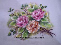 sugestao de cores bordado cesta de flores - Pesquisa Google
