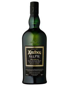 Ardbeg Kelpie Scotch Whisky 700mL