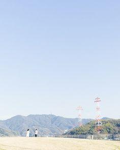 Park | by hisaya katagami