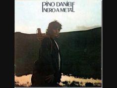Alleria - Pino Daniele | Letra y Traducción en español de Canciones Italianas. Musica italiana