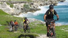 Looking for an adventure in Cancun? From simple bike rentals to full-out mountain biking tours, Elite Cycle Tours and Stay.com is ready to hit the pavement!