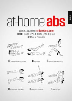 flat abs,slim tummy,stomach workout,abdominal exercises,flat stomach diet - Best ab workout for women - Sixpack Abs Workout, Abs Workout Video, Workout For Flat Stomach, Abs Workout Routines, Abs Workout For Women, At Home Workout Plan, Workout For Beginners, At Home Workouts, Flat Abs