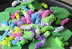 See the detail of our Butterfly LifeCycle tuff spot Eyfs Activities, Nursery Activities, Gross Motor Activities, Toddler Learning Activities, Spring Activities, Kindergarten Sensory, Butterfly Room, Butterfly Life Cycle, Water Tray Ideas Eyfs