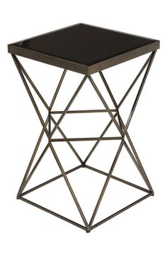 Uttermost 'Uberto' Accent Table available at #Nordstrom