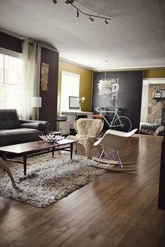 Vote Now: Contest Entries from Tuesday 11.08.2011 Room for Color Roundup | Apartment Therapy