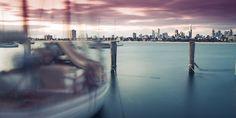 Melbourne-Daily-Photo-Blog-boat- City- Landscape- Pier- St.Kilda-StKilda_20120924_022