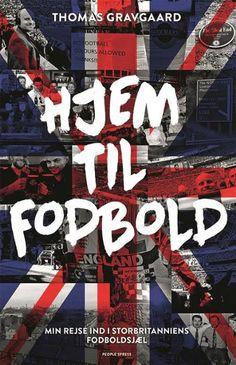 Læs om Hjem til fodbold. Bogens ISBN er 9788771804294, køb den her