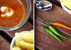 Mexikanische Suppe  Mexican Soup  http://babyrockmyday.com/mexikanische-suppe-2/