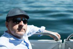 Il vizio della bellezza: Il Lago Maggiore - Rotellando - VanityFair.it