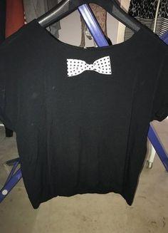Kaufe meinen Artikel bei #Kleiderkreisel http://www.kleiderkreisel.de/damenmode/kurzarmlig/138103262-schwarzes-tshirtbluse-gr-34