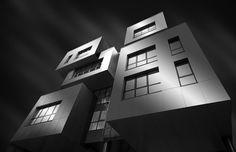 The Cubes by Olivier Schwartz