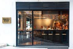 Frantzén's Kitchen by Area-17, Hong Kong