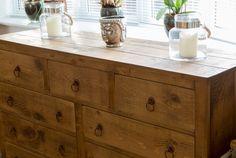 Plank furniture St Ives, Huntingdon and Cambridgeshire | Cobwebs Furniture Company