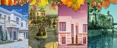 Majestic Sea Village - да живееш в къща е приказка!