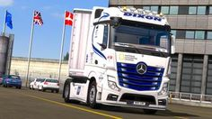Check out this image from Euro Truck Simulator 2.