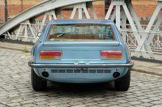 1972 Maserati Indy - 4200 Coupé | Classic Driver Market