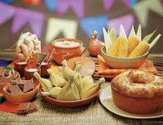 comida típica de festa junina - Pesquisa Google