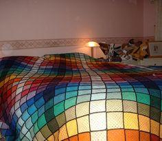 Ravelry: jenn1feranne's King size bedspread