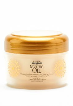 LOreal Professionnel - Mythic Oil
