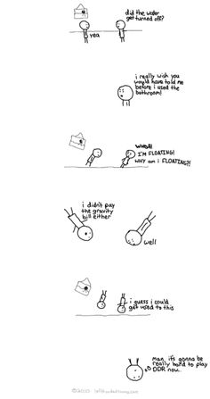 left-handed toons