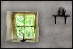 Old cottage. Co.Tyrone