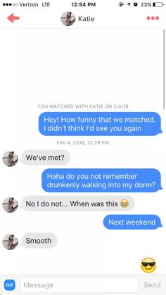 3639b19d ... Loser Humor, you might love these ideas. 15 Funniest Tinder Pickup  Lines #tinder #memes #funnypics #humor #funnypictures Tinder